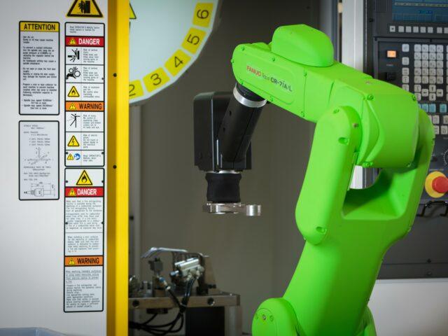 Robotique Collaborative : Le VRAI du FAUX