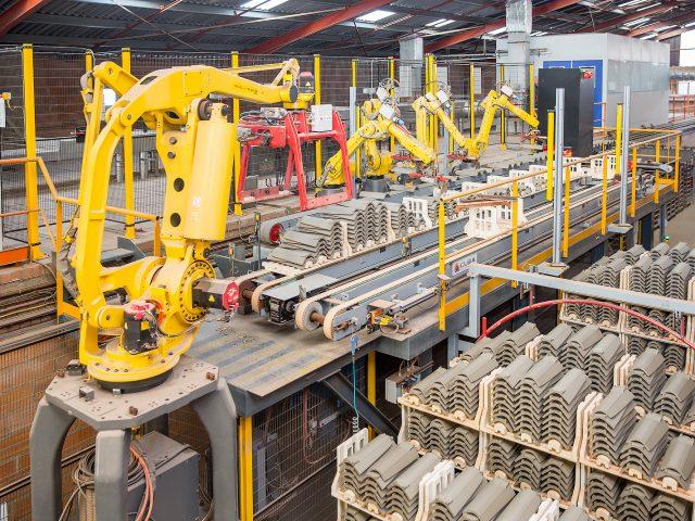 Tuilerie Lambert : l'intégration de robots dans une TPE ; développement économique et progrès social !