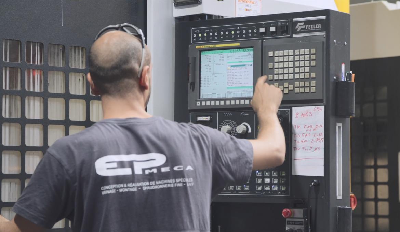 Supervision de la production : connectez toutes vos machines en quelques jours