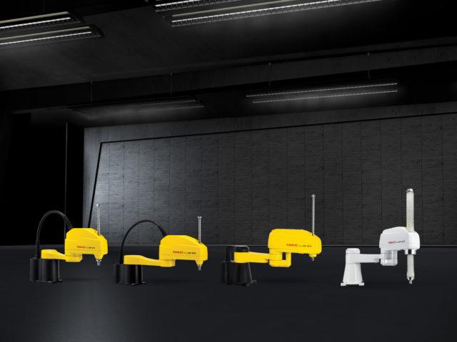 Simple et accessible, le petit robot SCARA nouveau chouchou des PME industrielles en quête de productivité ?