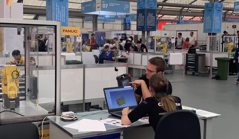 Intégrateur robotique : Plus que jamais, un métier de passion et d'avenir