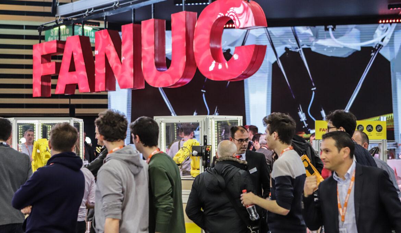 Global Industrie : FANUC sur tous les fronts pour la reprise